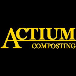 Actium Composting Logo