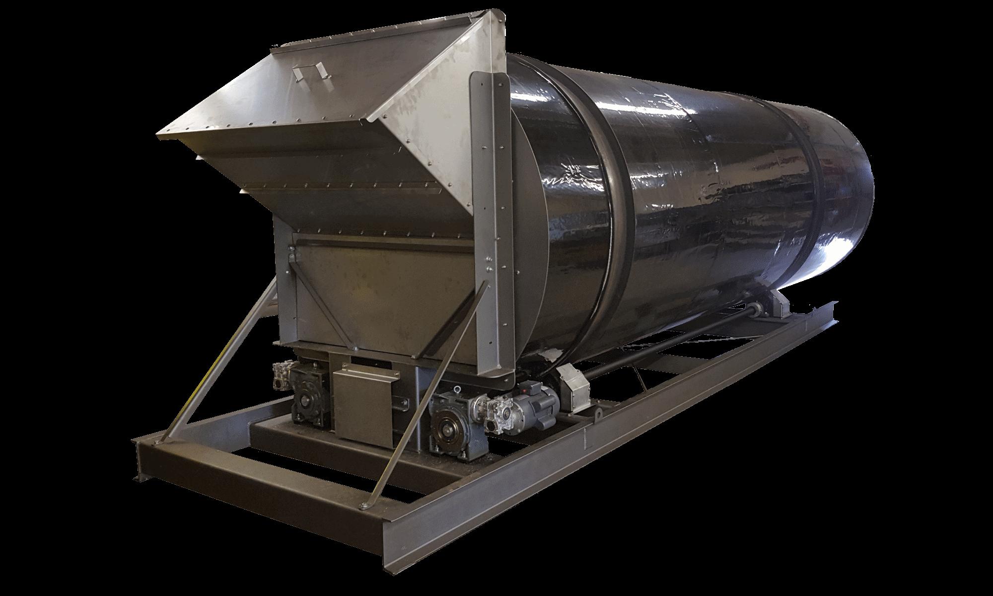 Actium Grande Continuous Composter